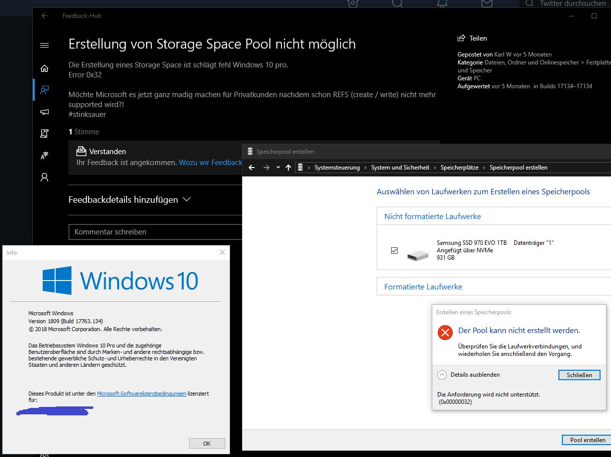 Windows Erkennt Ssd Nicht