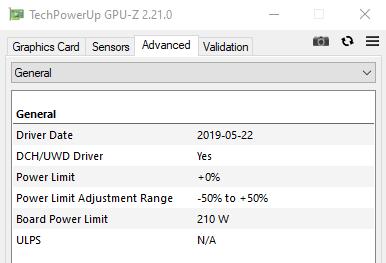 Rx Vega 64 nitro+ - Bios switch ohne Funktion