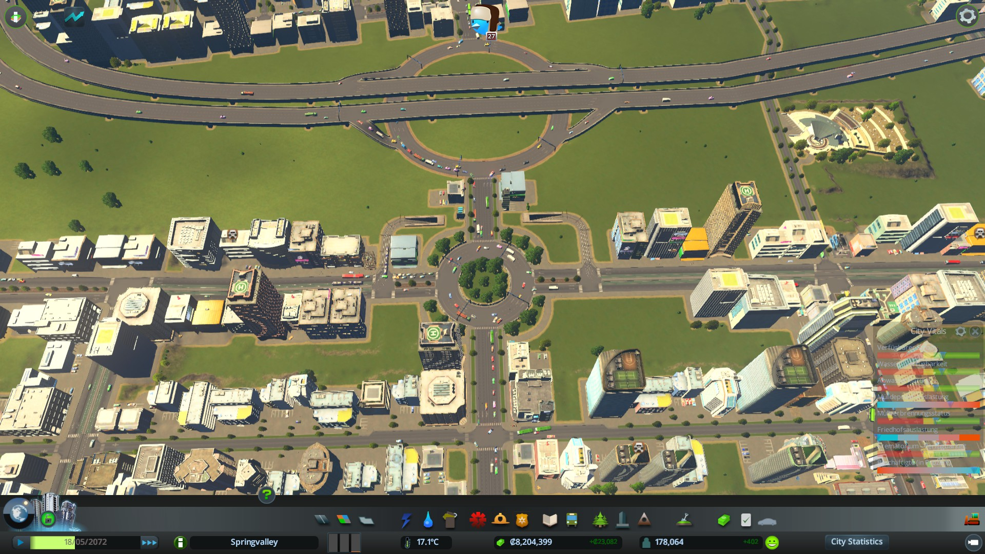 Cities Skylines Community Talk Cities Skylines Seite 85