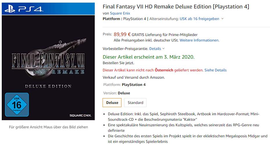 2019-12-10 13_18_47-Final Fantasy VII HD Remake Deluxe Edition [Playstation 4]_ Amazon.de_ Games.png