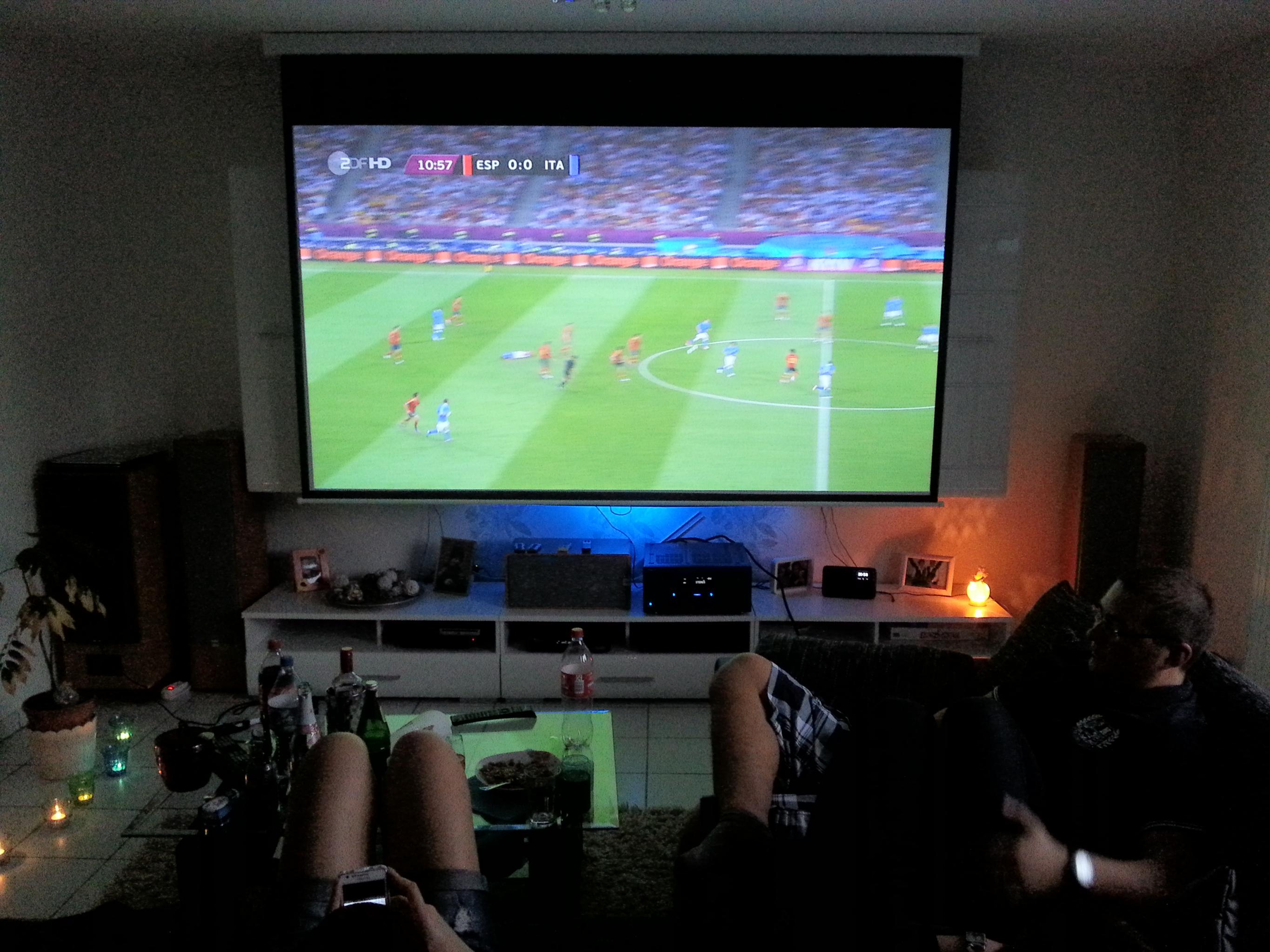 beamer -> bluray hd+3d + fussball + ps3 - computerbase forum