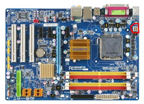 Klicke auf die Grafik für eine größere Ansicht  Name:92398d1239111431-4pin-motherboard-stecker-motherboard_productimage_ga-p35-ds3l_big.jpg Hits:1454 Größe:53,4 KB ID:186501