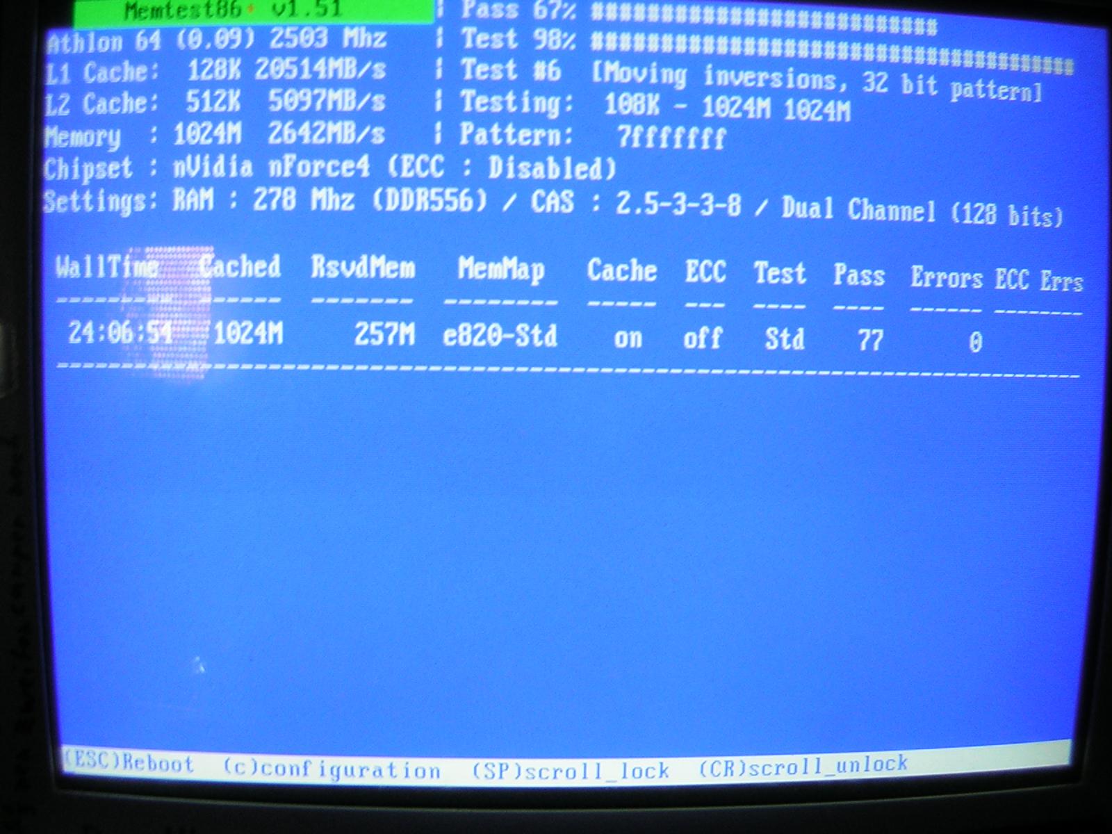 A-Data DDR566@278Mhz 2,5-3-3-8.JPG
