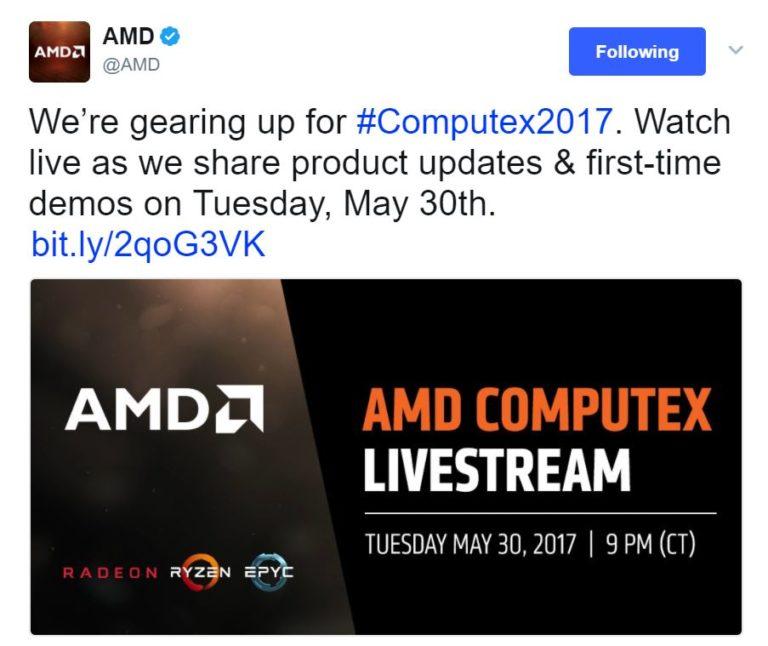 Klicke auf die Grafik für eine größere Ansicht  Name:AMD-Computex-Press-Conference-768x646.jpg Hits:37 Größe:57,7 KB ID:625600