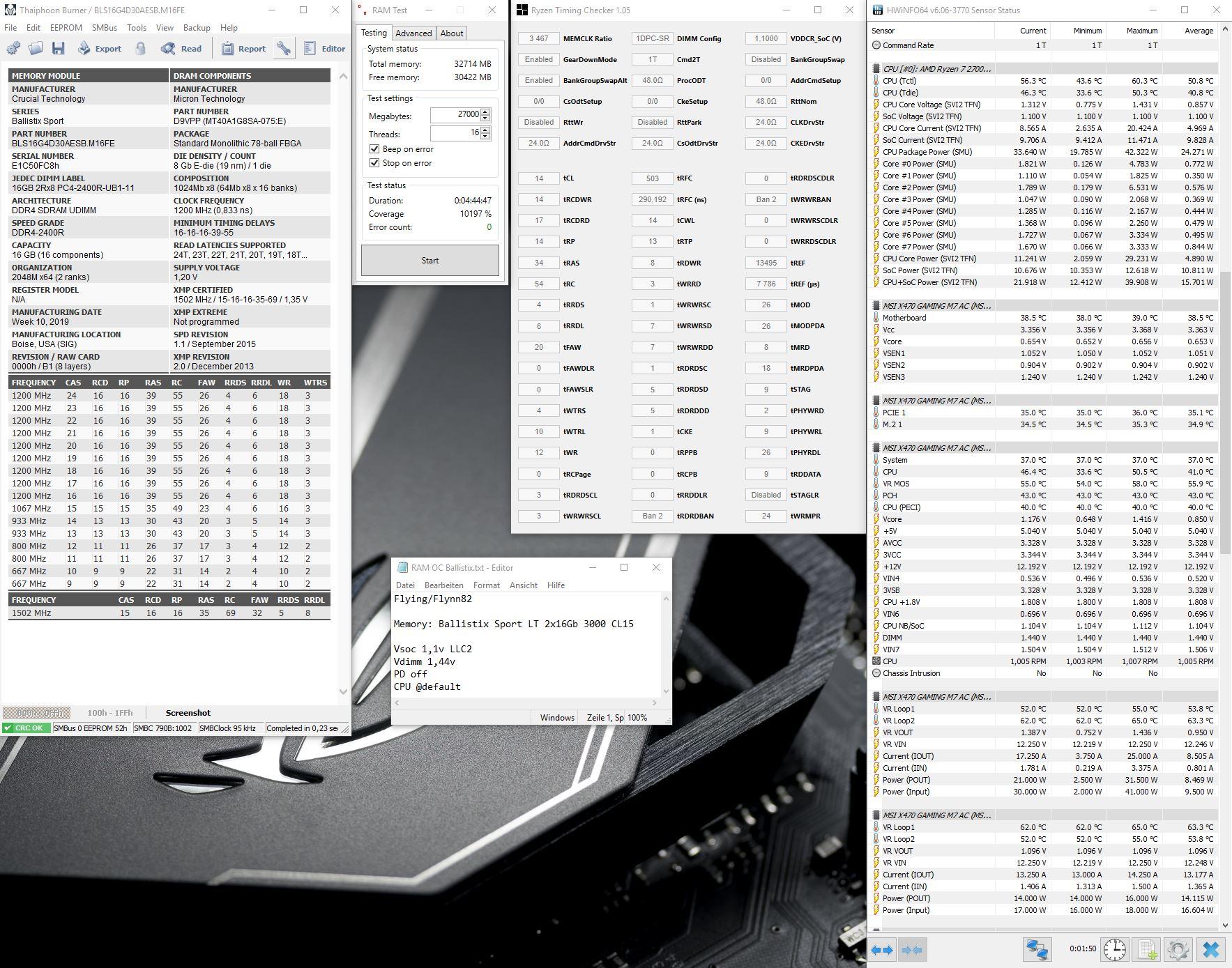 Ballistix 3466 14 1,44v trcdrd17 tfaw20 trfc503 twr12 Karhu 10k%.jpg