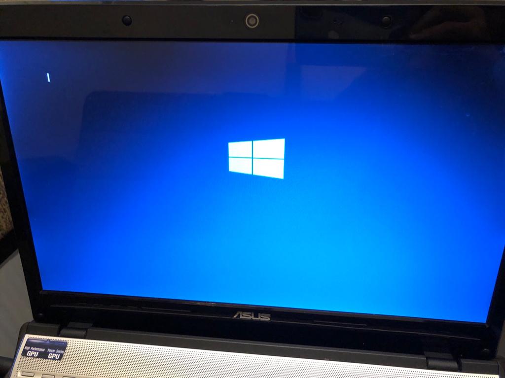 notebook windows 10 neu installieren