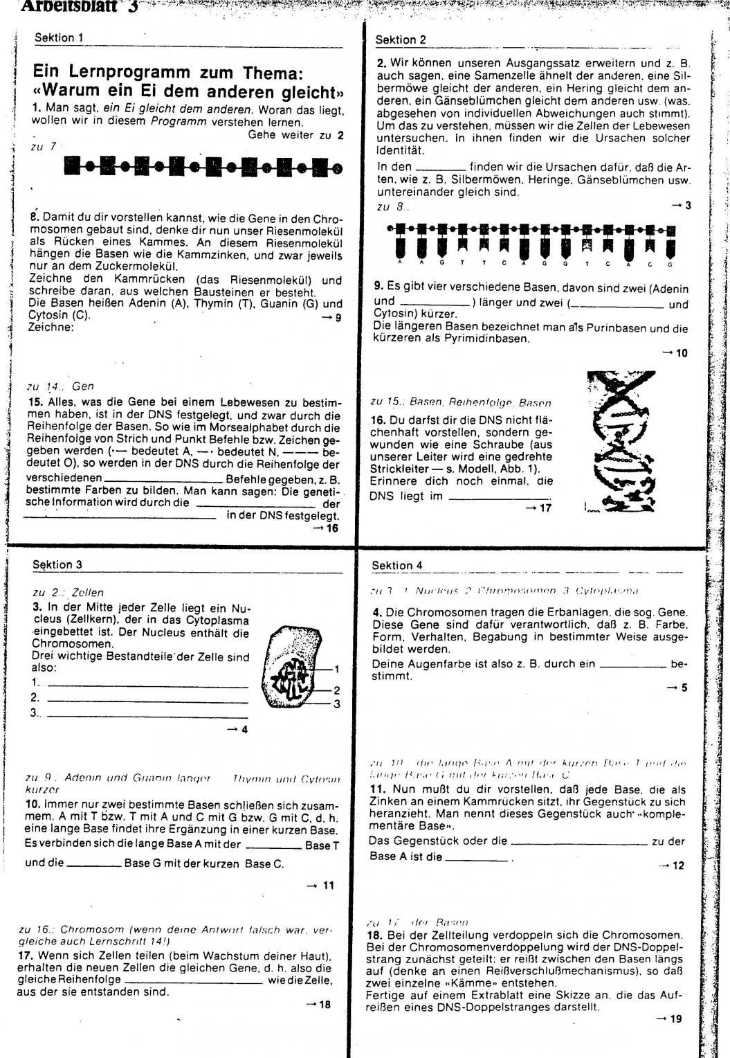 Mündliche Prüfung in Bio | ComputerBase Forum