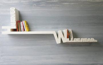 Bücherregal wand  Projekt Computer an die Wand hängen! - ComputerBase Forum