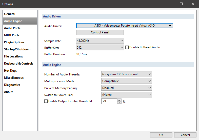 Leserartikel - Voicemeter - Cantabile - VST_Plugins Tutorial