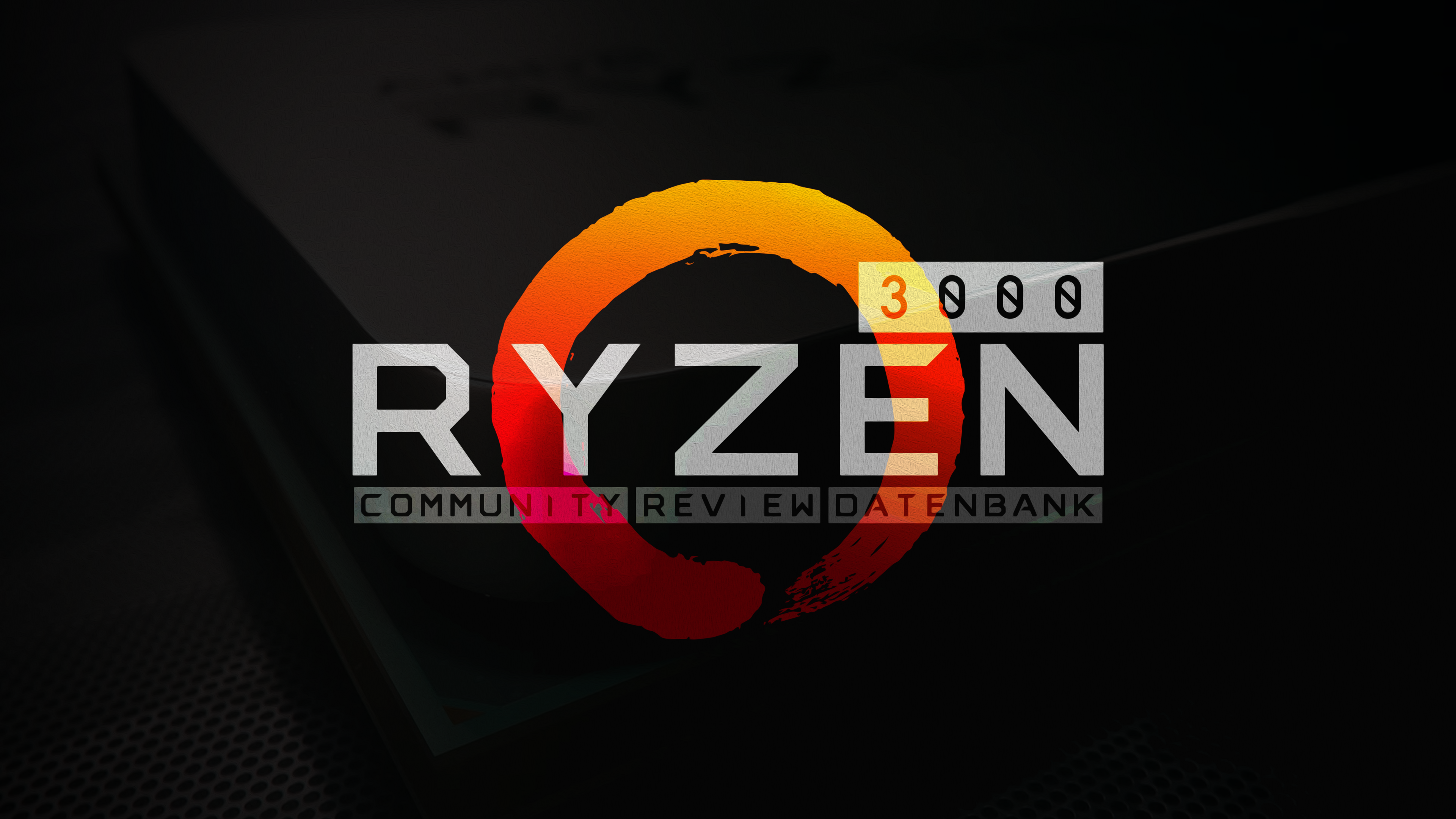 Ryzen Master Freezes