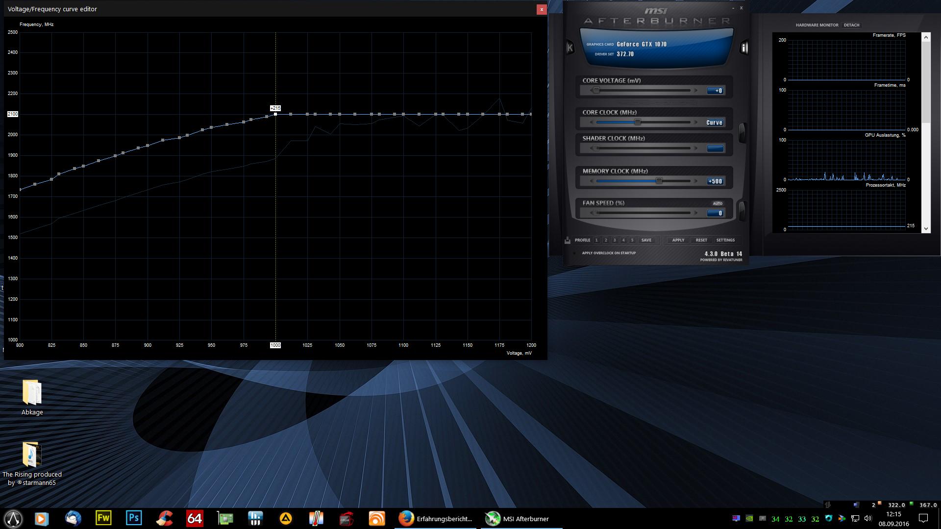 Klicke auf die Grafik für eine größere Ansicht  Name:Curve-Profil 2100 MHz bei 1,0 Volt.jpg Hits:356 Größe:726,3 KB ID:579509