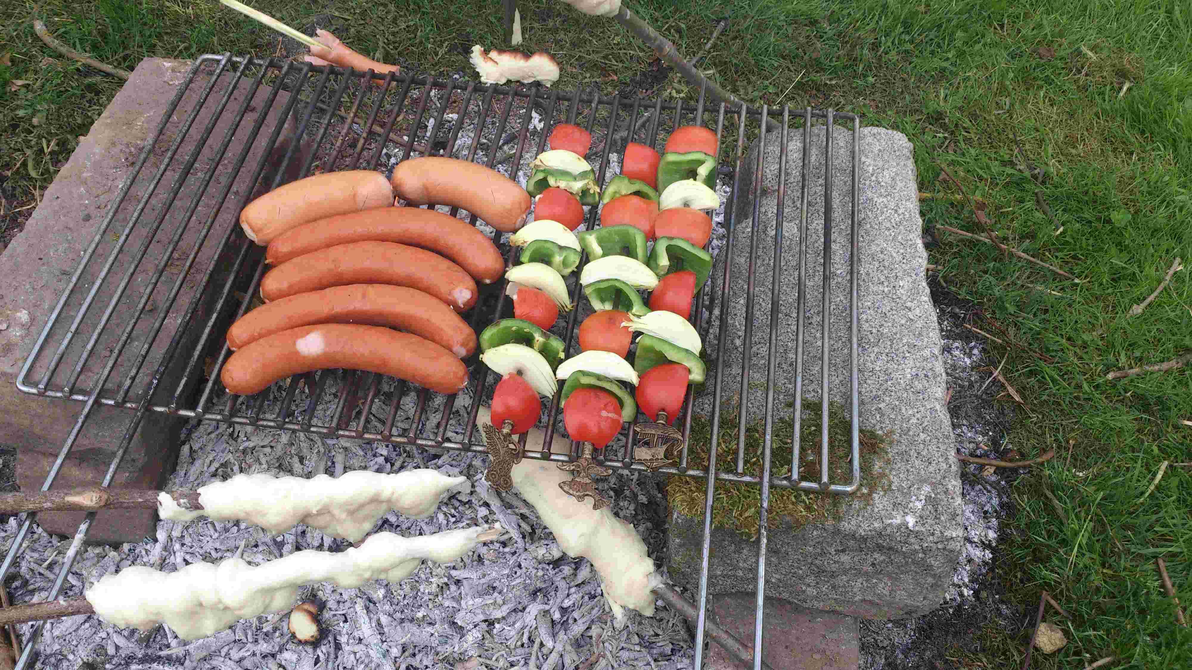 Aldi Gasgrill Forum : Grill barbecue thread seite 22 computerbase forum