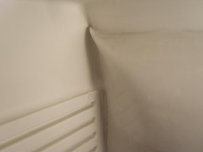 Smeg Kühlschrank Immer Vereist : Khlschrank rckwand vereist perfect with khlschrank rckwand