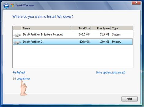 Windows 7 Installation - Raid Controller - Dell Precision