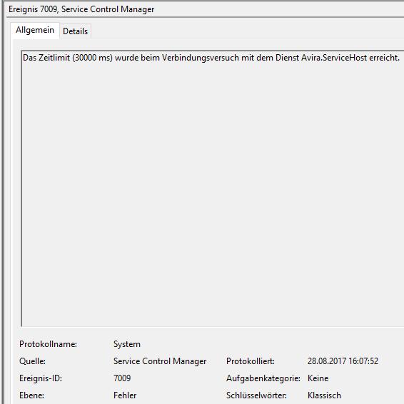 Windows 10 lange Bootzeit| Seite 2 | ComputerBase Forum