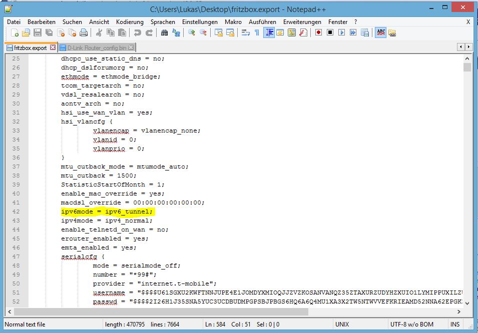 Klicke auf die Grafik für eine größere Ansicht  Name:fboxipv6-an.PNG Hits:311 Größe:52,9 KB ID:481113