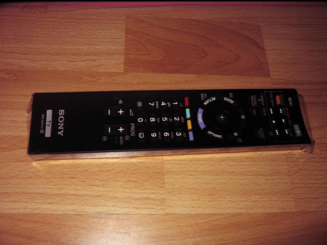 Led Fernseher Verkleidung : Review 40 TV  Sony KDL40EX605  Mein kleines Review  ComputerBas