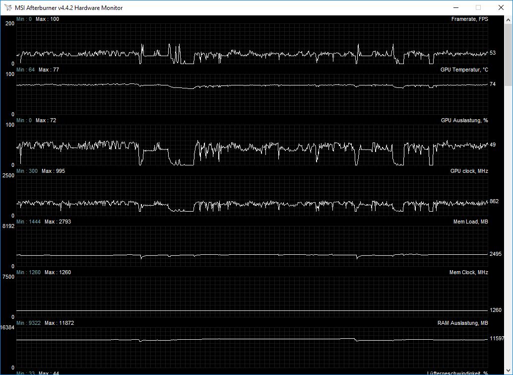 Klicke auf die Grafik für eine größere Ansicht  Name:FPS Dip1.PNG Hits:21 Größe:49,1 KB ID:659549