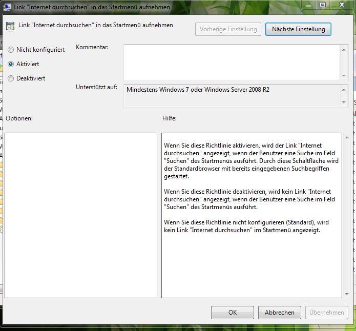 Klicke auf die Grafik für eine größere Ansicht  Name:gpedit2.JPG Hits:283 Größe:72,5 KB ID:151938