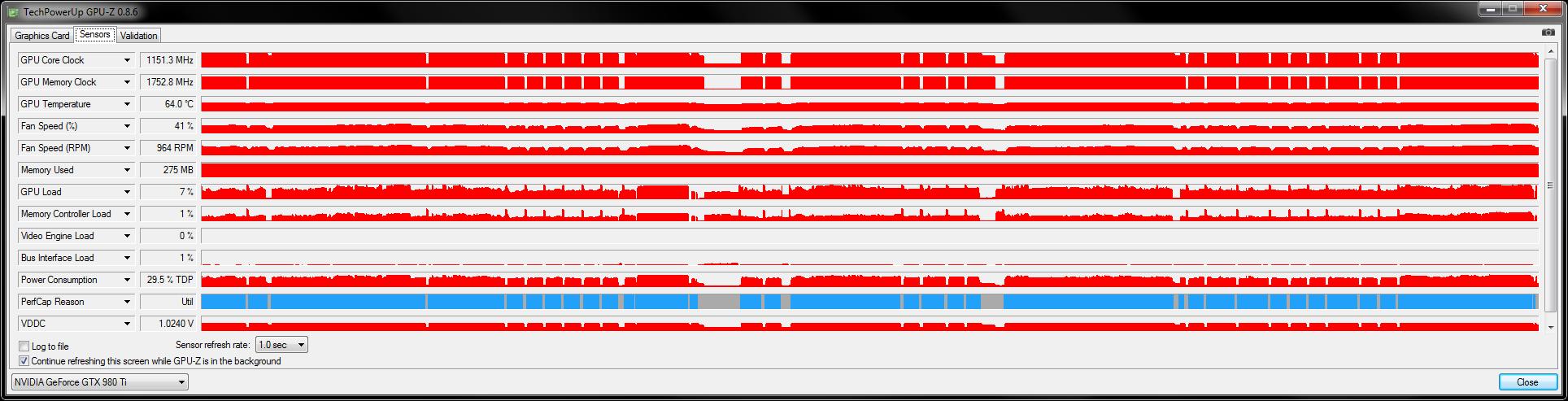 Klicke auf die Grafik für eine größere Ansicht  Name:gpu-z-arma3.png Hits:77 Größe:64,2 KB ID:651101