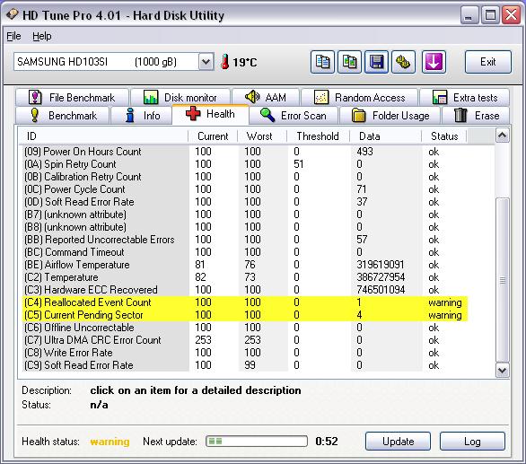 Spin down external hard drive - Raspberry Pi Forums