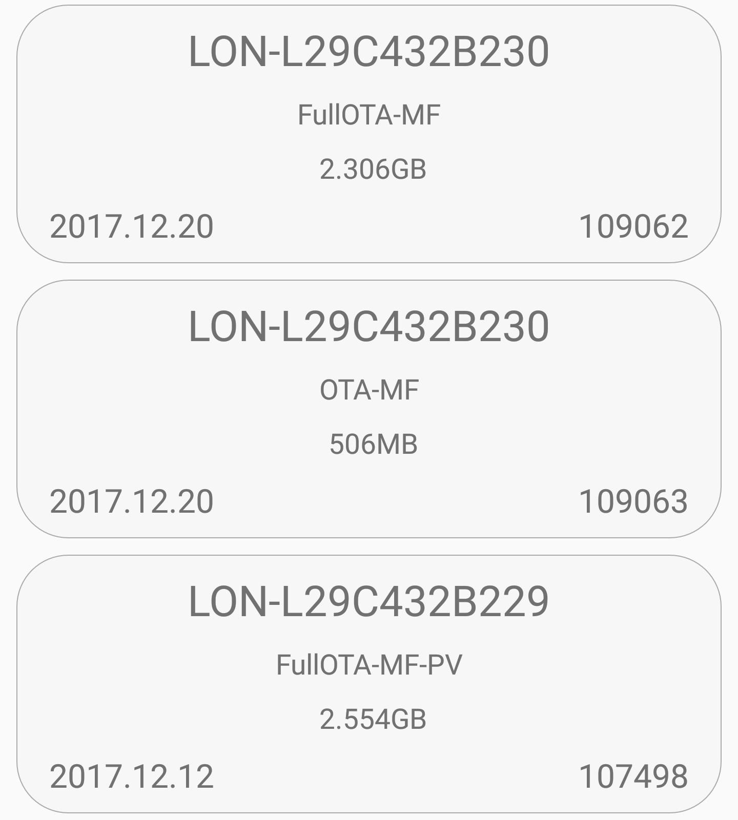 Klicke auf die Grafik für eine größere Ansicht  Name:Huawei Mate 9 Pro Firmware.jpg Hits:41 Größe:143,4 KB ID:659240