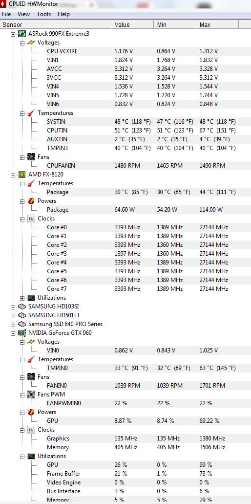 Gigabyte GTX 960 aussetzer   ComputerBase Forum