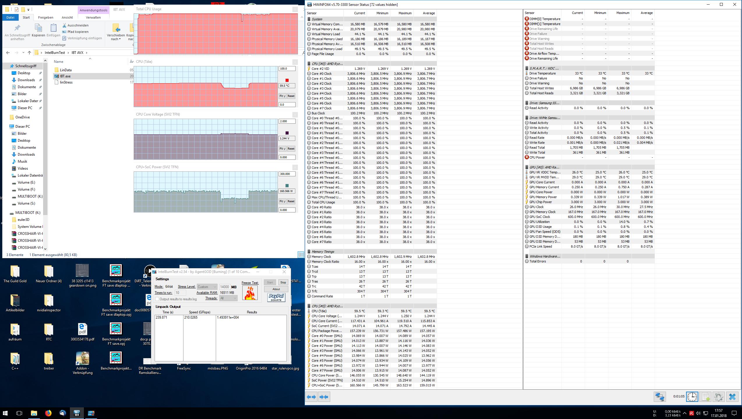 Klicke auf die Grafik für eine größere Ansicht  Name:ibt avx custom 3,8ghz_Gesamt 260W.png Hits:32 Größe:439,3 KB ID:661890