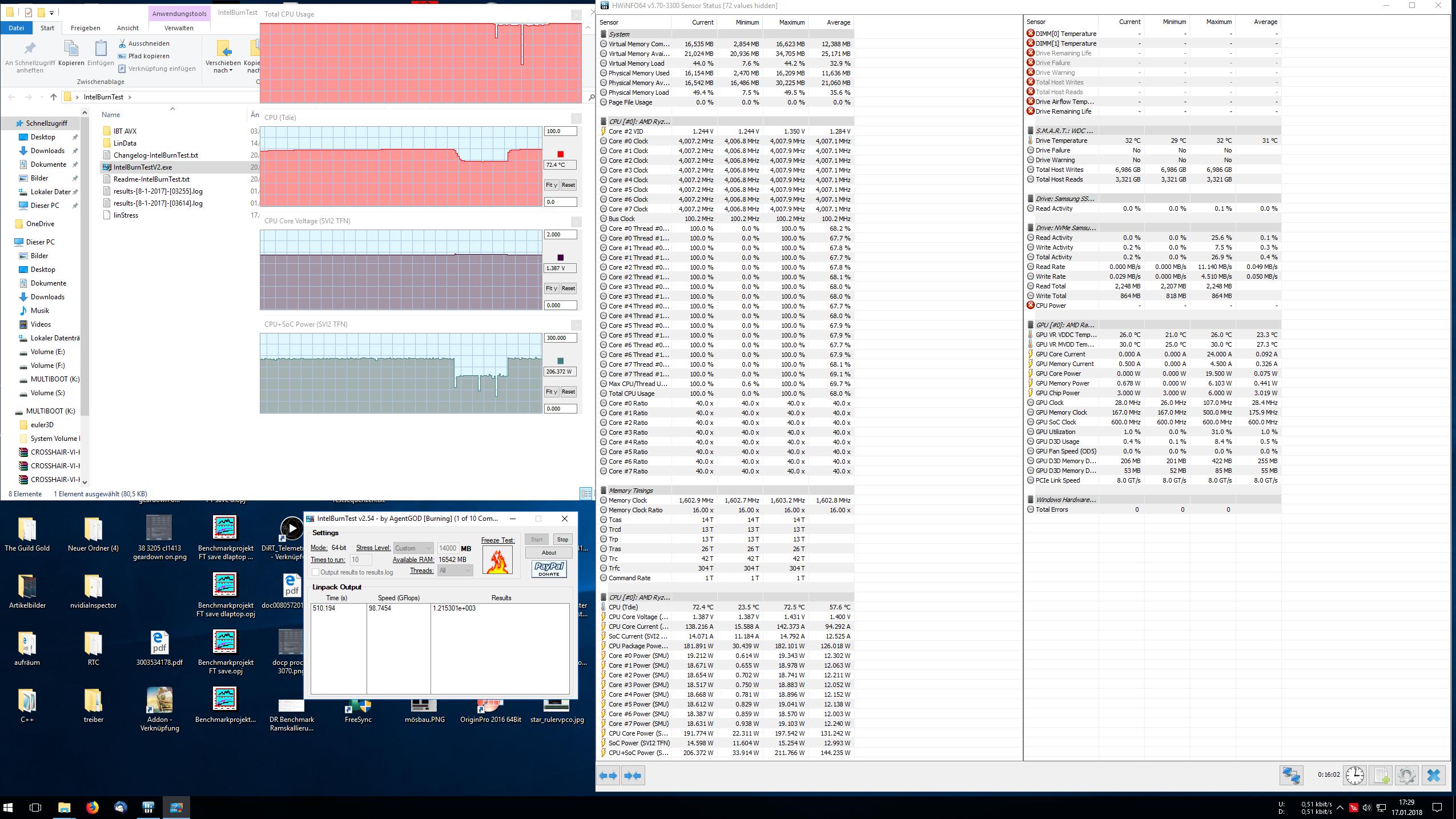 Klicke auf die Grafik für eine größere Ansicht  Name:ibt custom 4GHz_Gesamt310W.png Hits:45 Größe:453,5 KB ID:661888