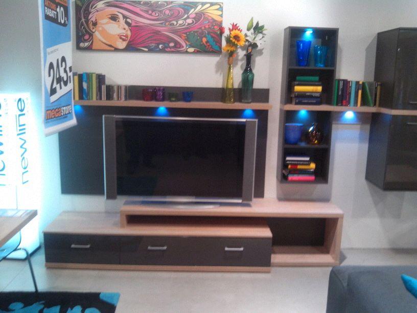 Led Dekobeleuchtung Fur Wohnwand Bzw Tv Was Habt Ihr Verbaut