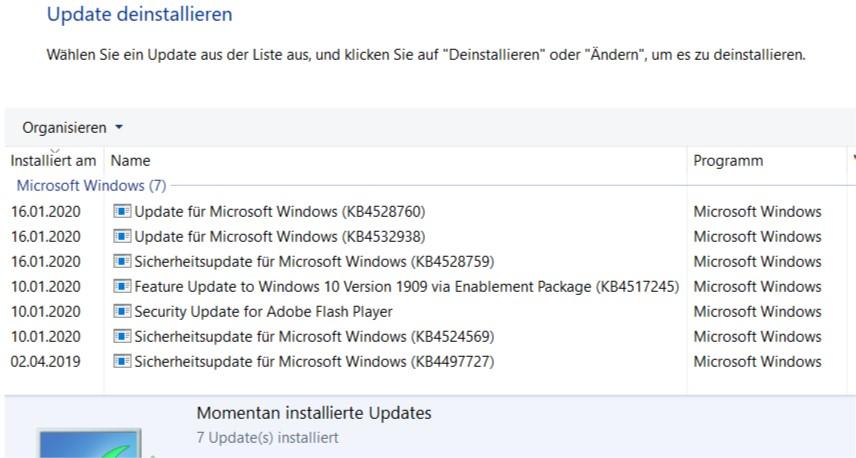 Installierte Updates_16Jan2020.jpg