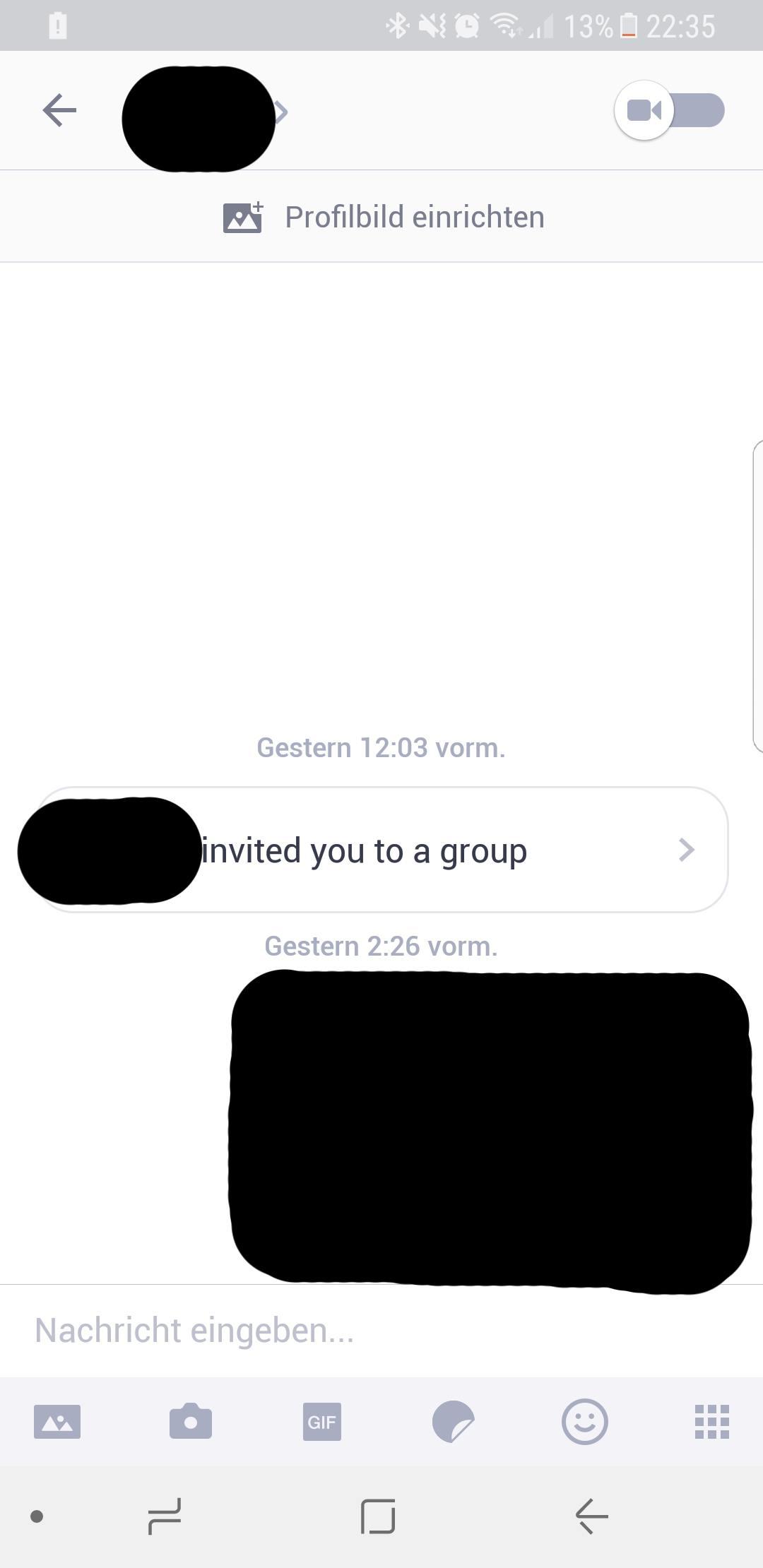 Kik gruppe beitreten