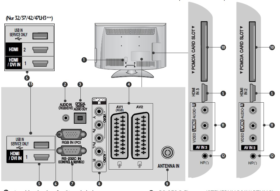boxen reciever f r tv bd player pc handy computerbase. Black Bedroom Furniture Sets. Home Design Ideas
