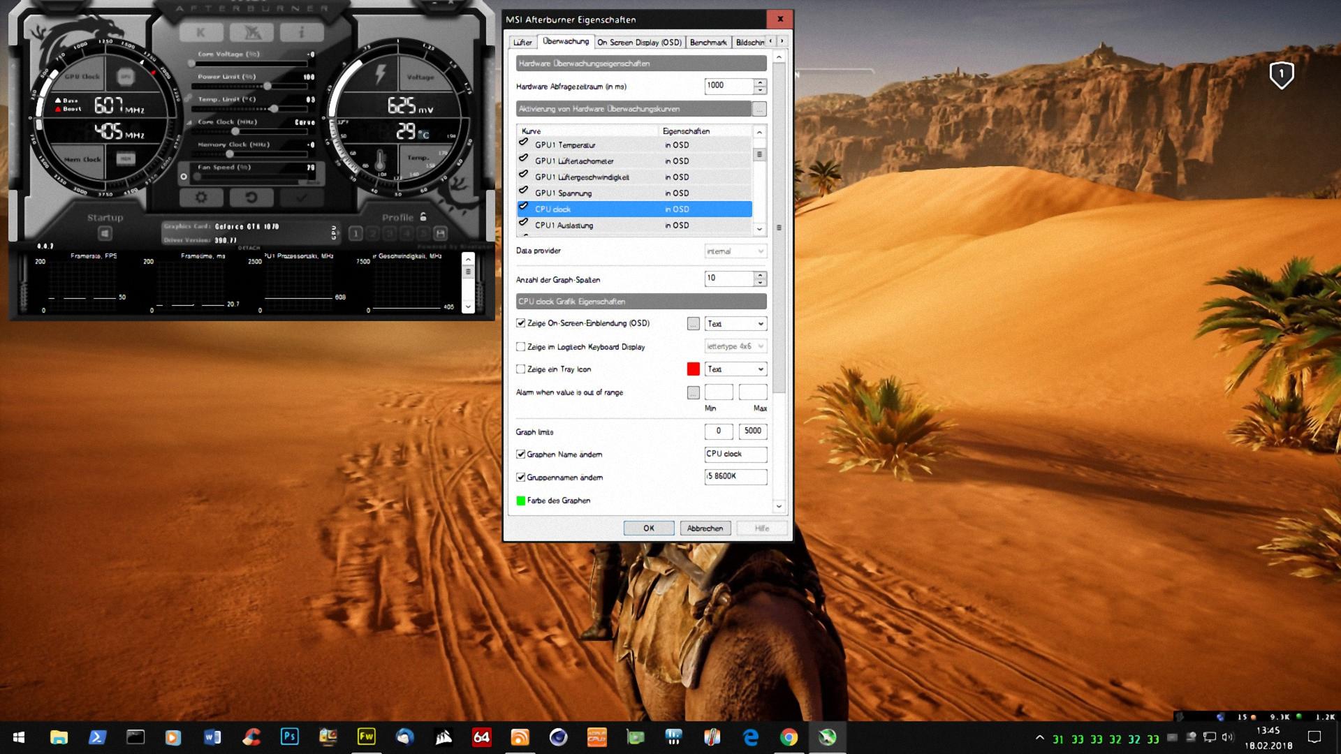 Klicke auf die Grafik für eine größere Ansicht  Name:MSI Afterburner OSD Einstellung -4-.jpg Hits:13 Größe:1,42 MB ID:667378
