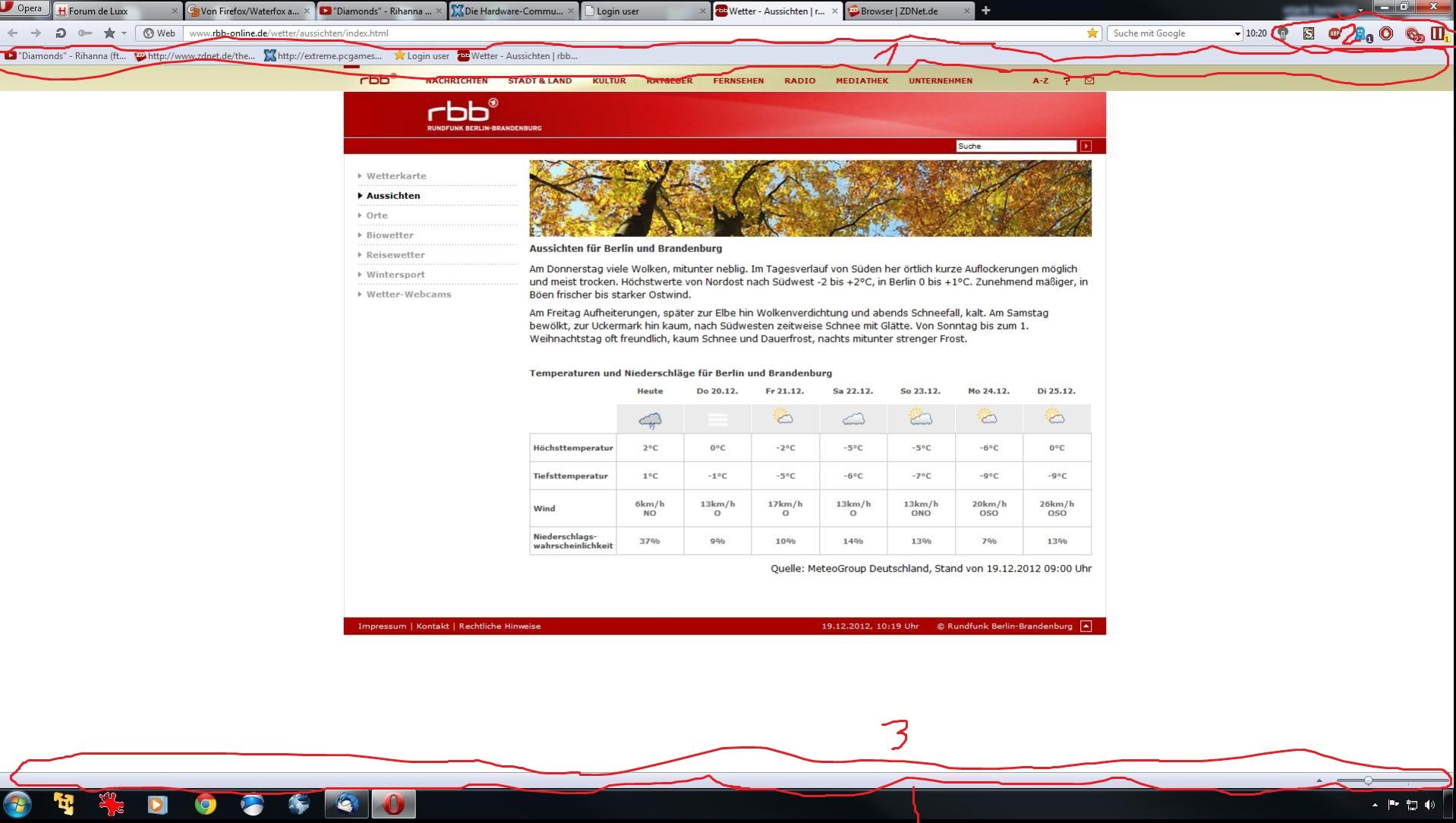 Klicke auf die Grafik für eine größere Ansicht  Name:Opera 12.12 Favoriten unter Adressleiste.jpg Hits:73 Größe:329,3 KB ID:310567