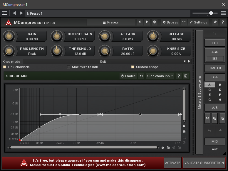Top Five Equalizer Apo Presets Gaming - Circus