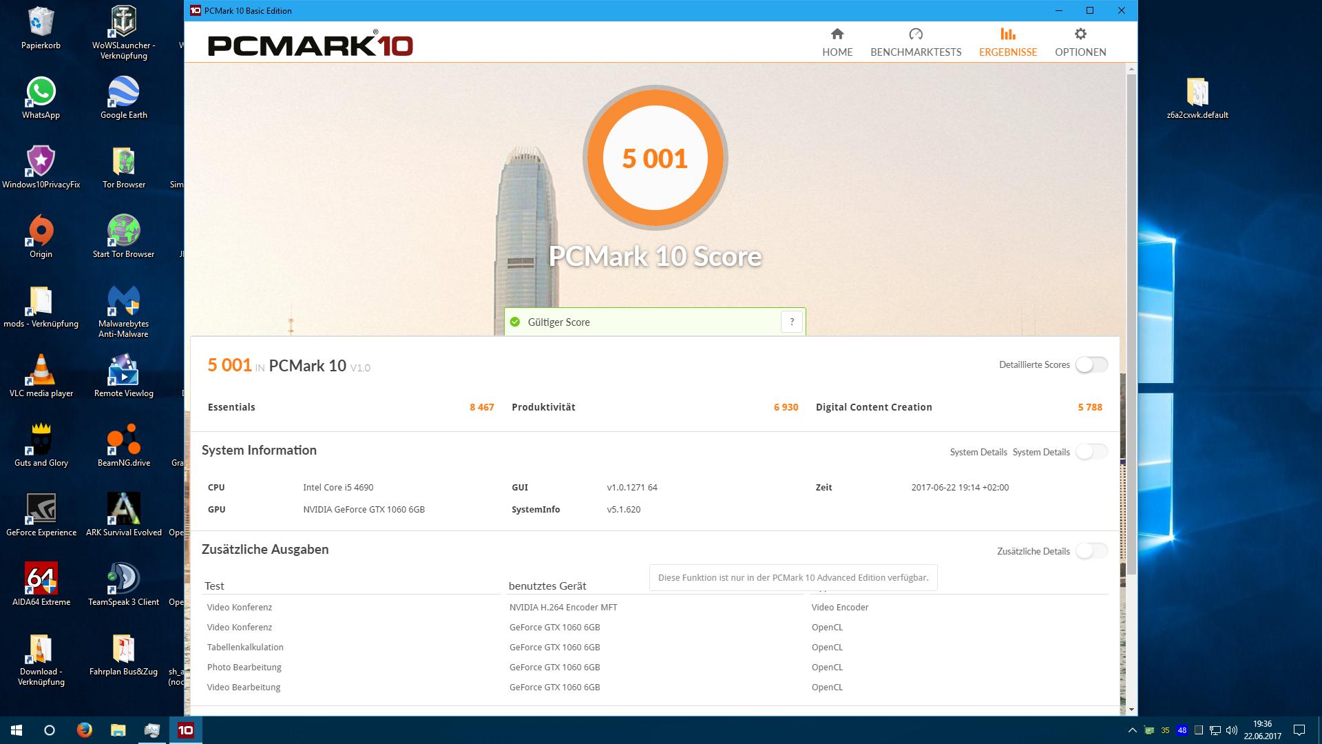 Klicke auf die Grafik für eine größere Ansicht  Name:pcmark10.png Hits:1265 Größe:968,0 KB ID:629326