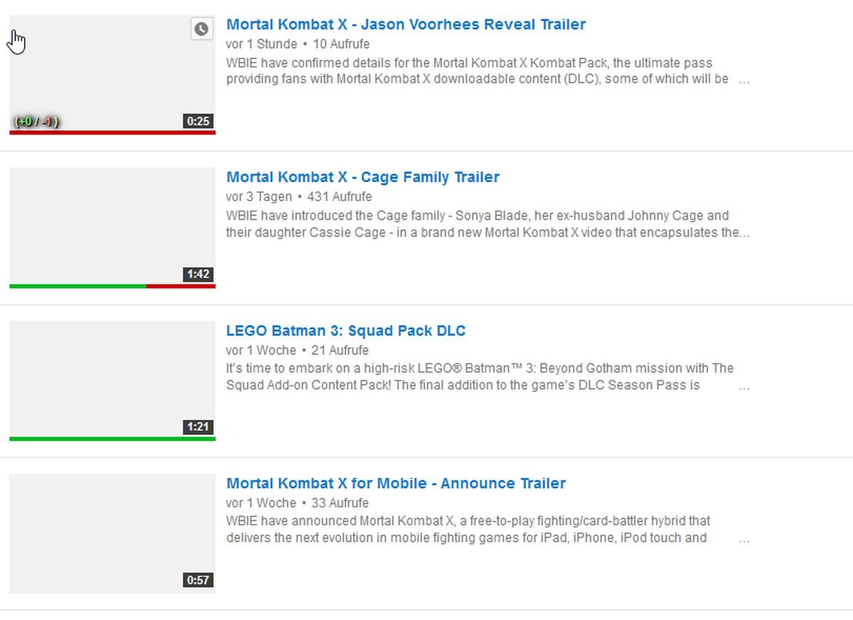 Firefox Spielt Keine Videos