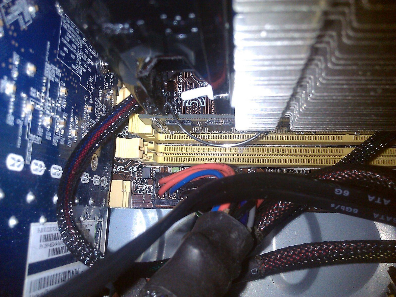 Ram Riegel Beschadigt Oder Moglich Zu Reparieren Computerbase Forum
