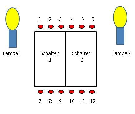 Lichtschalter / Elektrikerfrage | ComputerBase Forum