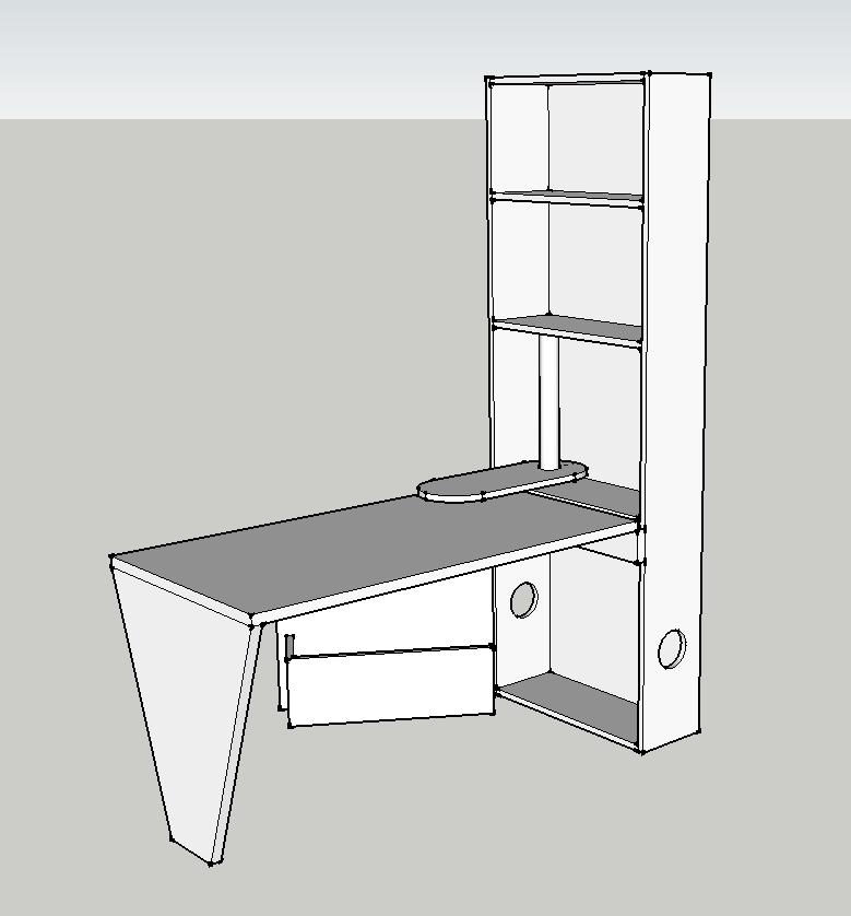 wo und wie steht euer pc computerbase forum. Black Bedroom Furniture Sets. Home Design Ideas