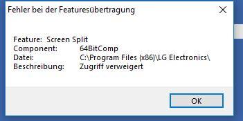 LG Split Screen Software | ComputerBase Forum