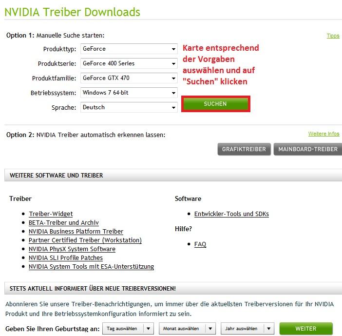 Klicke auf die Grafik für eine größere Ansicht  Name:Treiber_nVidia.jpg Hits:1872 Größe:134,5 KB ID:190696
