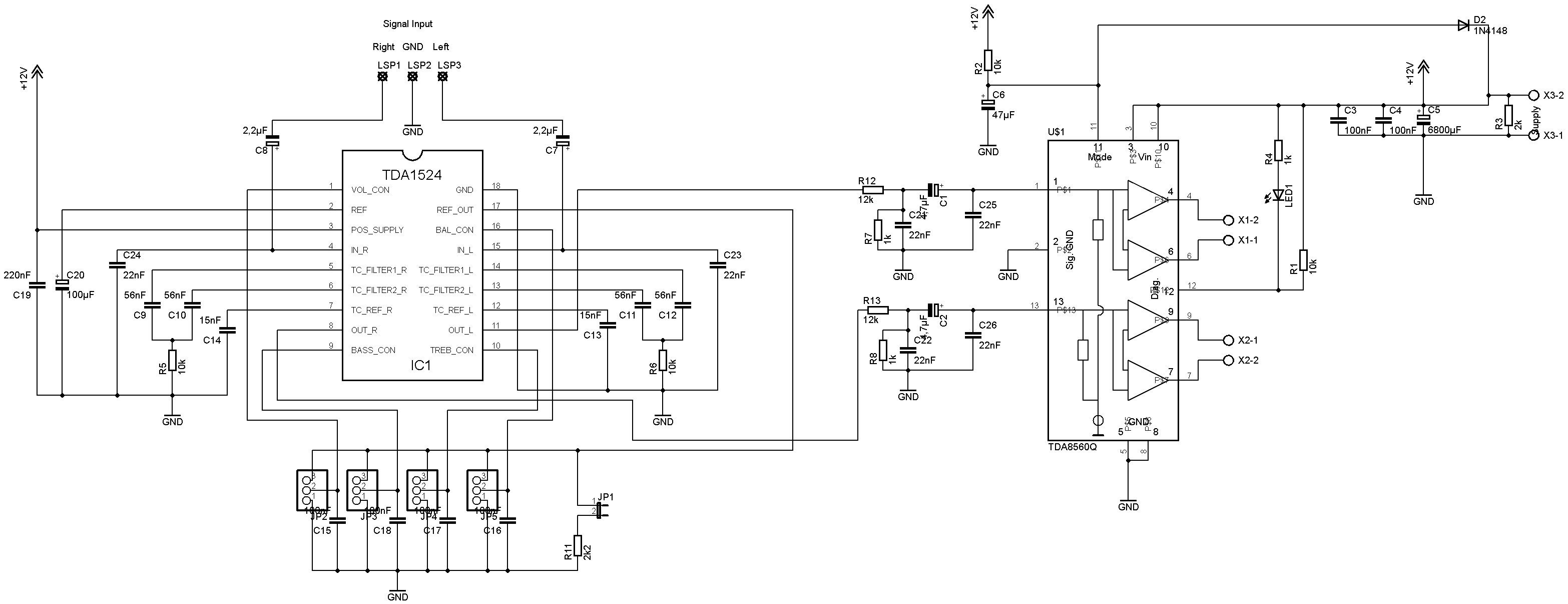 Klicke auf die Grafik für eine größere Ansicht  Name:Verstärkerschaltplan.jpg Hits:3219 Größe:257,4 KB ID:310329