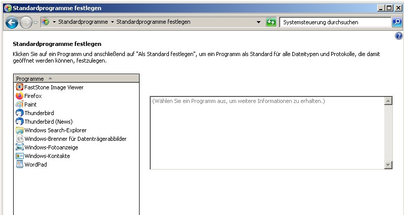 W7 Standardprogramme festlegen.jpg