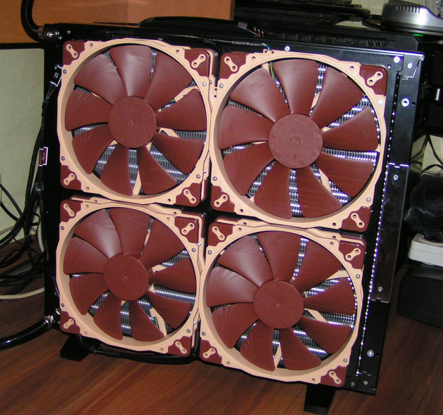 kaufberatung wie gro muss der radiator sein seite 2 computerbase forum. Black Bedroom Furniture Sets. Home Design Ideas