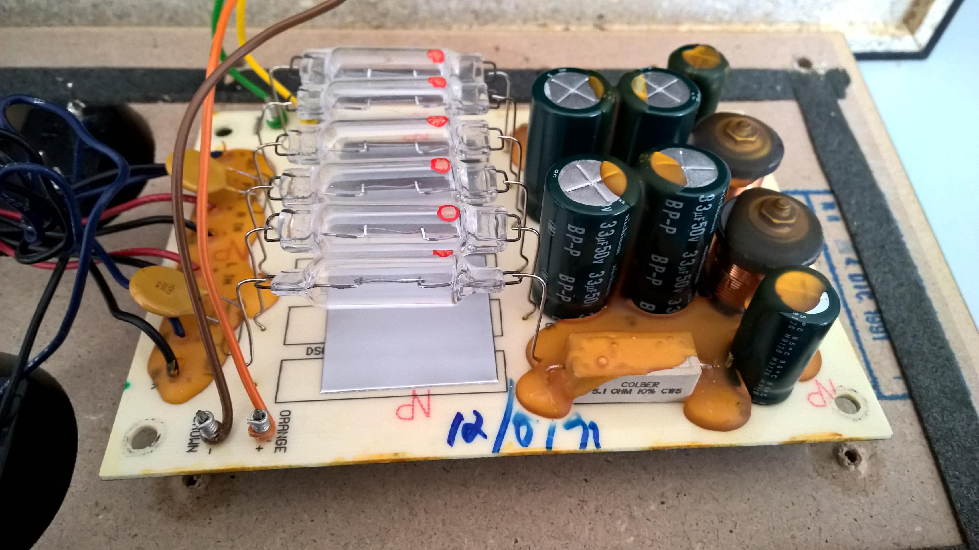 Bose Acoustimass 5 kein Bass -> reparieren? - ComputerBase Forum