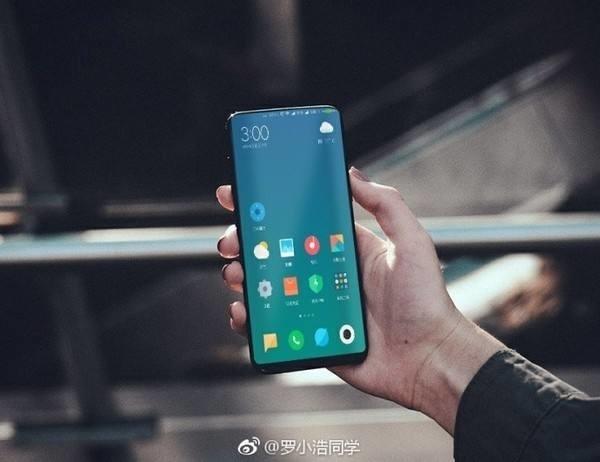 Klicke auf die Grafik für eine größere Ansicht  Name:Xiaomi-Mi-Mix-2-alleged-live-image.jpg Hits:152 Größe:29,4 KB ID:641269