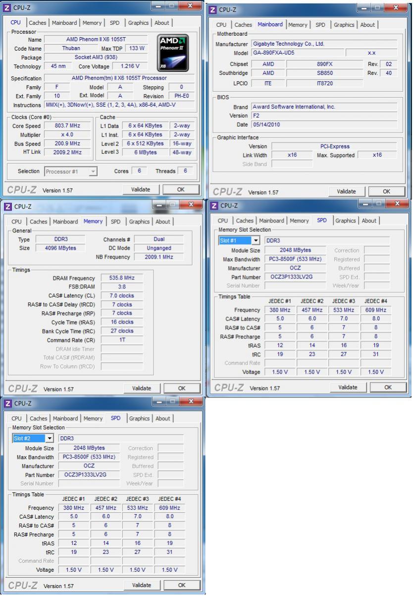Win7 64 Bluescreen Analyse | ComputerBase Forum
